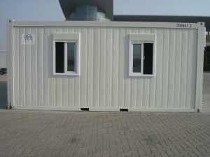 Low Price Flat Packed Container Houses for Sale pictures & photos