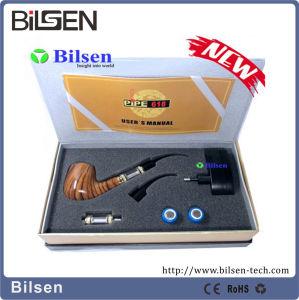 Low-Priced Old Man Gift E Cigarette E Pipe 601-C/618