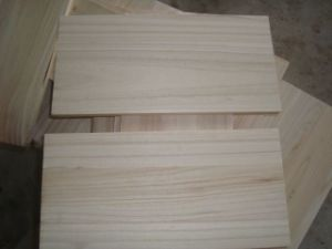 Paulownia Drawer Sides&Backs Panel