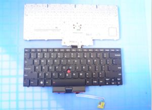 Original Us Laptop Keyboard for IBM Lenovo E40 E50 pictures & photos