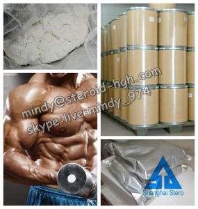 Cutting Cycle Steroids Bodybuilding Testosterone Cypionate for Muscle Gaining pictures & photos
