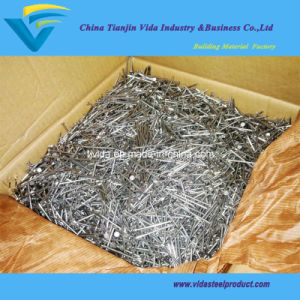 Steel Iron Nails From Factory pictures & photos