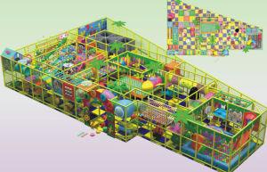 Indoor Playground (2011-148F) pictures & photos