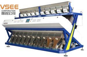 RGB Full Color Food Processing Machine Grain Color Sorter Raisin Sorting Machine pictures & photos