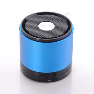 Wireless Bluetooth Speaker Portable Mini Speaker Bk3.0 pictures & photos