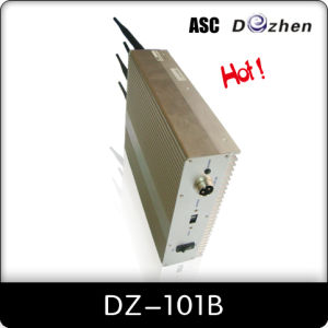 Adjustable Mobile Phone Jammer (DZ-101B)