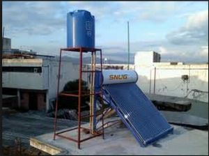 Domestic Solar Water Heater (CE) . pictures & photos