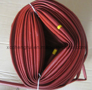 2753 Silicone Fiberglass Self-Extinguish Sleeving pictures & photos