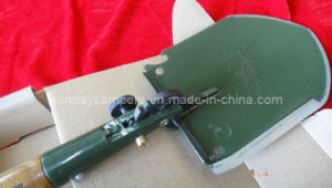 Portable Camping Shovel Multifunction Shovel pictures & photos