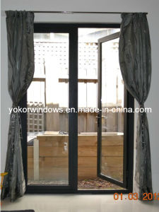 Aluminum Swing Doors with Australia Standard (YK-SD)