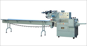 Packing Machine for Instant Noodles Line