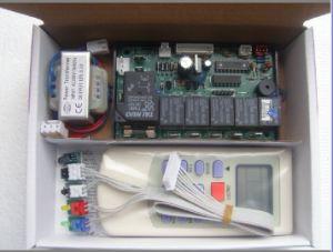 kelon air conditioner remote manual