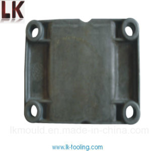 Metal Fabrication Rapid Prototype CNC Machining Plastic Parts pictures & photos
