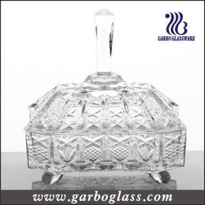 Arabia Glass Sugar Jar (GB1802R) pictures & photos