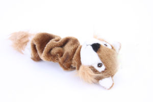 Plush Hull Toy for Pet to Bite and Chew pictures & photos