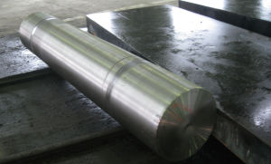 AISI 321 Stainless Steel Bright Round Bar