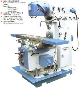 Unversal Milling Machine (UM1480A)