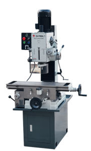 Milling and Drilling Machine (ZAY7032A/1, ZAY7040A/1, ZAY7045A/1) pictures & photos