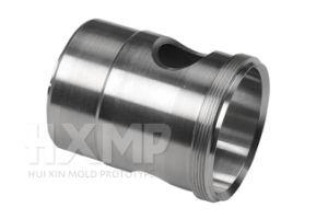 Custom CNC Machined Prototype Aluminium 6061 Parts