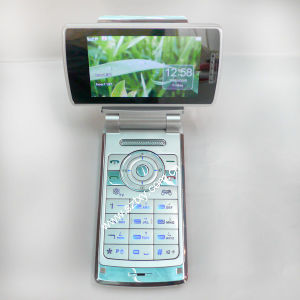 TV 737 Dual Cards Free TV Cell Phone with Greek