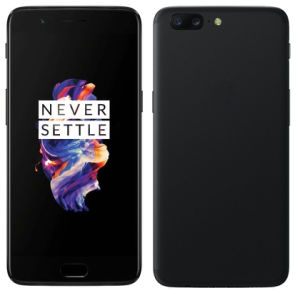 Wholesale Cheap Oneplus 5 Smart Phone 5.5 Inch Screen GSM Unlocked Mobile Phone pictures & photos