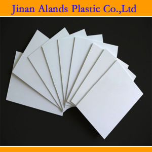 Factory Price White PVC Foam Board for Signs pictures & photos