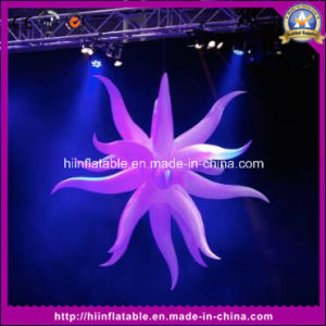 Colorful Inflatable Decor Stars for Decoration Event