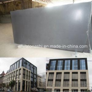 Black Basalt Tiles for Wall Facade pictures & photos