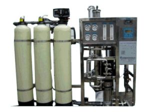 Flom 250L/H Reverse Osmosis Water Purification System