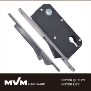 Cabinet Hardware Mortise Door Lock Body (MCX9050C-A) pictures & photos