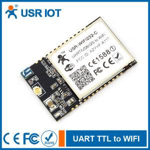 SMT Uart Ttl to WiFi 802.11b/G/N Module (USR-WiFi232-Ca)
