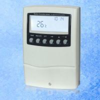 Own Designed Solar Smart Controller (SR208C) LED Display With CE,BV,SGS,CCC Approved