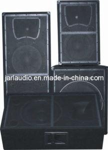 PA Audio Wooden Carpet Speaker (WCI)