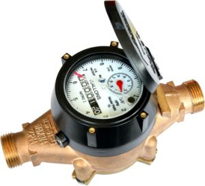 Awwa Us American Water Meter Pmn pictures & photos