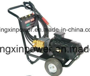Gasoline High Pressure Washer (SF3500G) pictures & photos