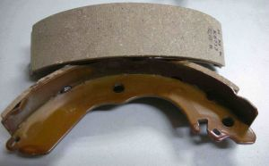 Brake Shoes (K6712) pictures & photos