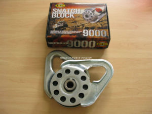 off Road Car Products of Snatch Block pictures & photos