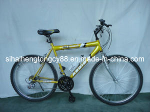 Mountain Bicycle with Best Quality and Price MTB-056 pictures & photos