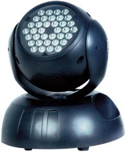 Stage Light-LED Moving Head (SSL-107)