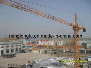 Topkit Tower Crane QTZ50(TC5008) pictures & photos