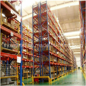 Many Layers Great High Height Warehouse Pallet Storage Rack pictures & photos