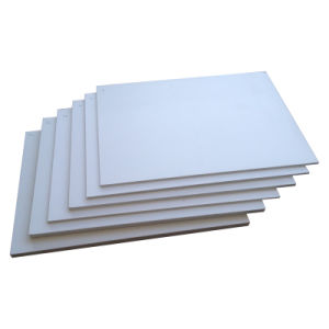 12mm, 18mm and 19mm Thickness PVC Foam Board pictures & photos