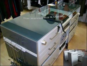 POS Counter or Cashier Checkout Counter