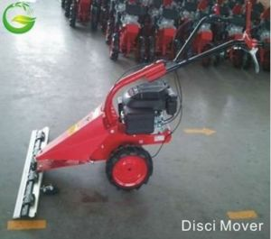 Gasoline Scythe Mower (QFG) pictures & photos