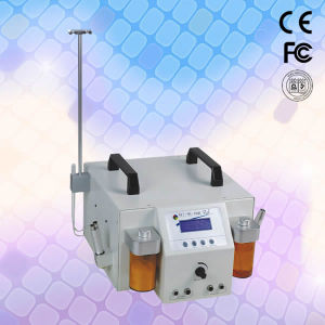Peeling Machine Crystal System Scar Removal Micro Dermabrasion pictures & photos