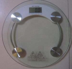 Electronic Health Scale (XY-HS004)