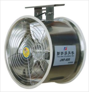 Jienuo Series Greenhouse Circulation Fan pictures & photos