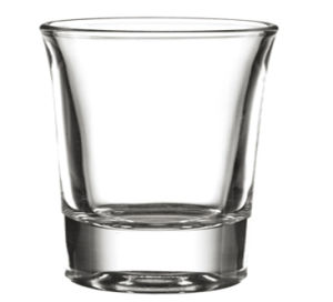 Glass Cup (Y301) pictures & photos