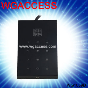 EM-ID Touch Screen With Keypad (WG1059ID)
