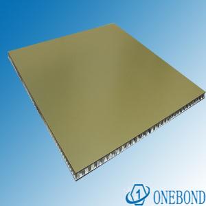 PVDF Aluminium Honeycomb Panel pictures & photos
